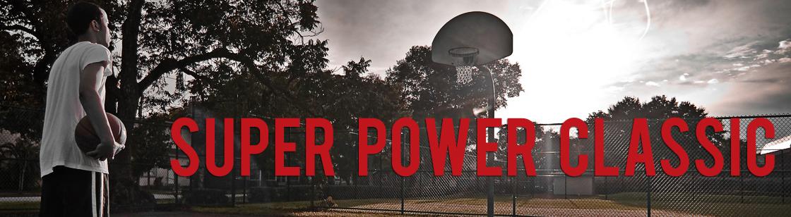 SuperPowerClassic
